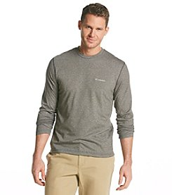 Columbia Men's Long Sleeve Thistletown Park™ Crewneck Tee