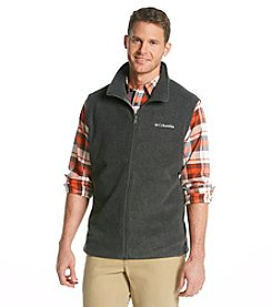 Columbia Men's Big & Tall Cathedral Peak 2 Vest