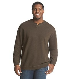 Tommy Bahama® Men's Big & Tall Flip Side Pro Abaco Sweatshirt