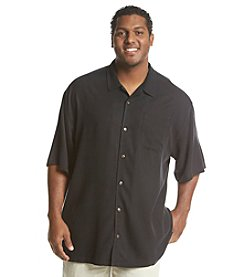Tommy Bahama® Men's Big & Tall Hamilton Camp Shirt