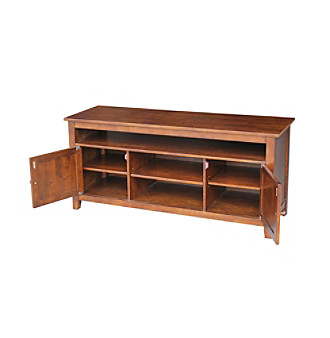 """International Concepts Entertainment Console for 40"""" TVs"""
