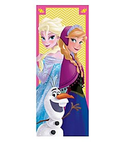 Disney® Frozen Anna, Elsa And Olaf Canvas Art