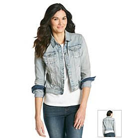 DKNY JEANS® Denim Jacket