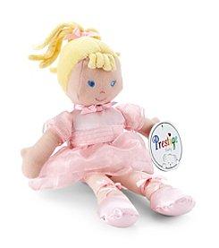 Prestige® Baby Ballerina Doll