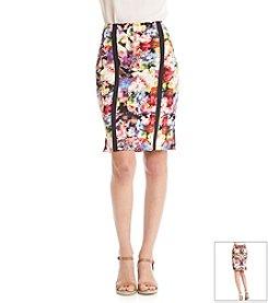 Spense® Floral Skirt