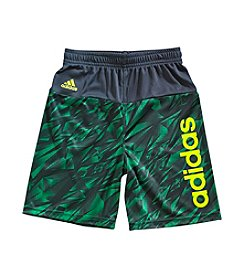 adidas® Boys' 2T-7 Climacool Energy Shorts