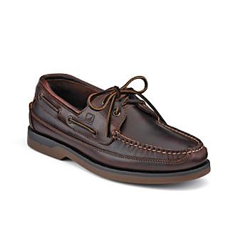 """Sperry® Men's """"Mako"""" 2-Eye Boat Shoes"""