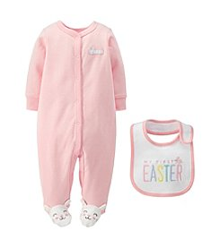 Carter's® Baby Girls' 2-Piece Easter Set