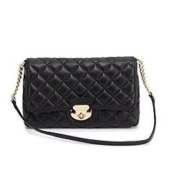 Calvin Klein Chelsea Flap Shoulder Bag