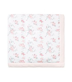 Little Me® Baby Girls' Blossoms Blanket
