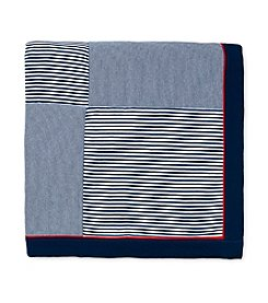 Little Me® Baby Boys' Ocean Mariner Blanket