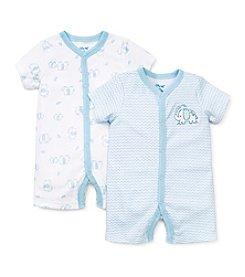 Little Me® Baby Boys' 2-Pack Romper
