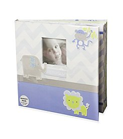 Cuddle Bear® Memory Book