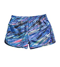 adidas® Girls' 2T-6X Fun Run Shorts