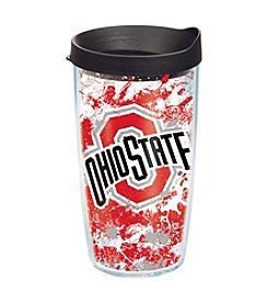NCAA® Ohio State University Splatter Wrap 16-oz. Insulated Cooler