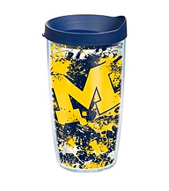Tervis® University of Michigan Splatter Wrap 16-oz. Insulated Cooler