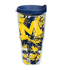 Tervis University of Michigan Splatter Wrap 24-oz. Insulated Cooler