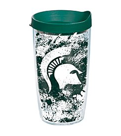 NCAA® Michigan State University Splatter Wrap 16-oz. Insulated Cooler