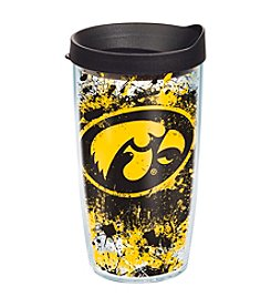Tervis® University of Iowa Splatter Wrap 16-oz. Insulated Cooler