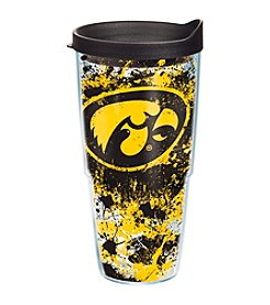 NCAA® University of Iowa Splatter Wrap 24-oz. Insulated Cooler