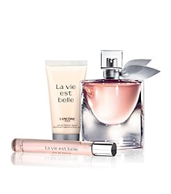 Lancome® La Vie Est Belle Gift Set (A $109.50 Value)