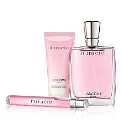 Lancome® Miracle® Gift Set (A $97.50 Value)