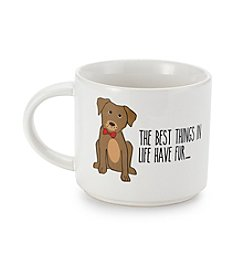 John Bartlett Pet Best Things Mug