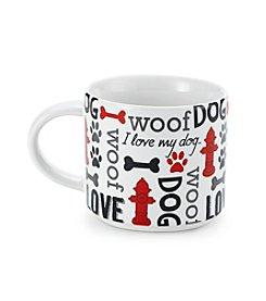 John Bartlett Pet Hydrant Mug