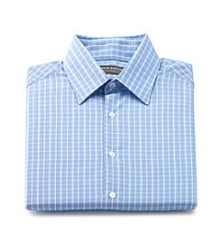 John Bartlett Statements Men's Long Sleeve Dress Shirt