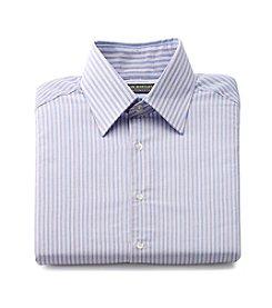 John Bartlett Statements Men's Long Sleeve Dress Shirt