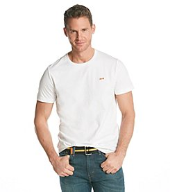 Le Tigre® Men's Short Sleeve Crewneck Tee