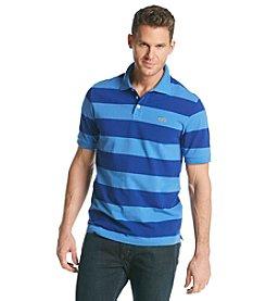 Le Tigre® Men's Rugby Stripe Polo