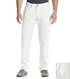 DKNY JEANS® Men's Bleecker Straight Jeans