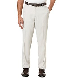 PGA TOUR® Men's Flat Front Ultimate Pant