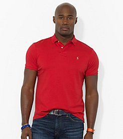 Polo Ralph Lauren® Men's Big & Tall Short Sleeve Soft Touch Polo