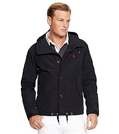 Polo Ralph Lauren® Men's Waxed Nylon Jacket
