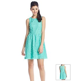 Kensie® Luxurious Lace Dress