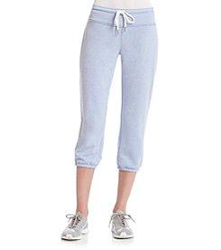 Calvin Klein Performance Flurry Fleece Pants