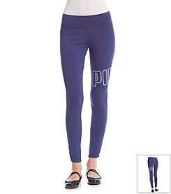 PUMA® Logo Leggings