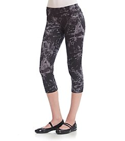 Calvin Klein Performance Print Crop Tights