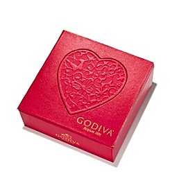 Godiva® 4-pc. Mini Heart Gift Box