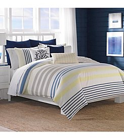 Nautica® Leighton Bedding Collection
