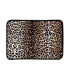 Rampage® Safari Memory Foam Bathmat