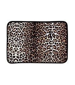 Rampage® Safari Memory Foam Bathmat