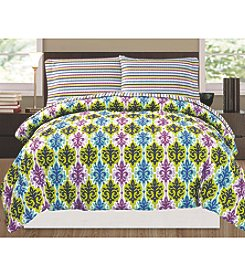Rampage® Diana 5-pc. Comforter Set