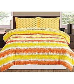 Rampage® Tie-Dye 5-pc. Comforter Set