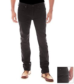 Buffalo by David Bitton Men's Six-X Slim Straight Jeans