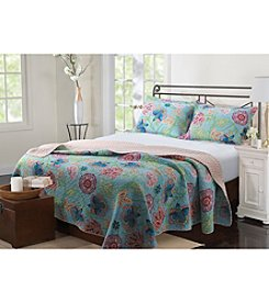 Greenland Home® Mystic 3-pc. Quilt Set