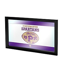 Trademark Home™ Portsmouth Spartans Mirror