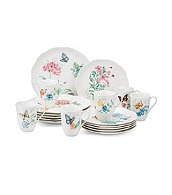 Lenox® Butterfly Meadow® 18-pc. Dinnerware Set